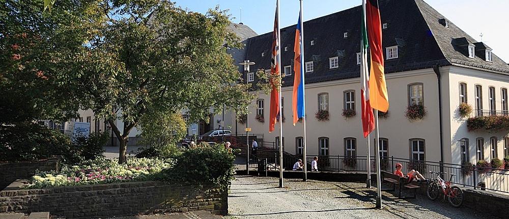 Rathaus © 2018 Siegen Guide