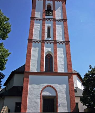 Nikolaikirche © 2009-2018 Wanderatlas Verlag GmbH